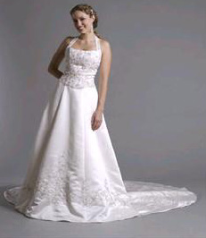 Best wedding dresses for a large bust wedding info blog for Wedding dress for large bust
